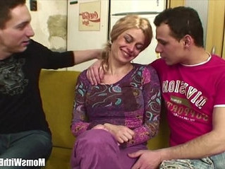 anal  blonde  cock