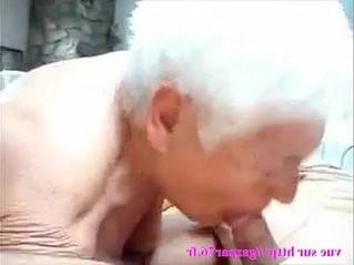 grandma  older
