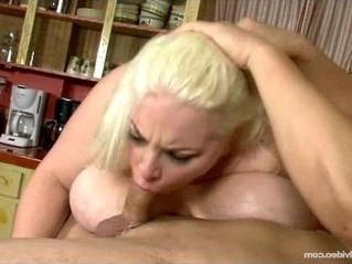 boobs  chubby  cock
